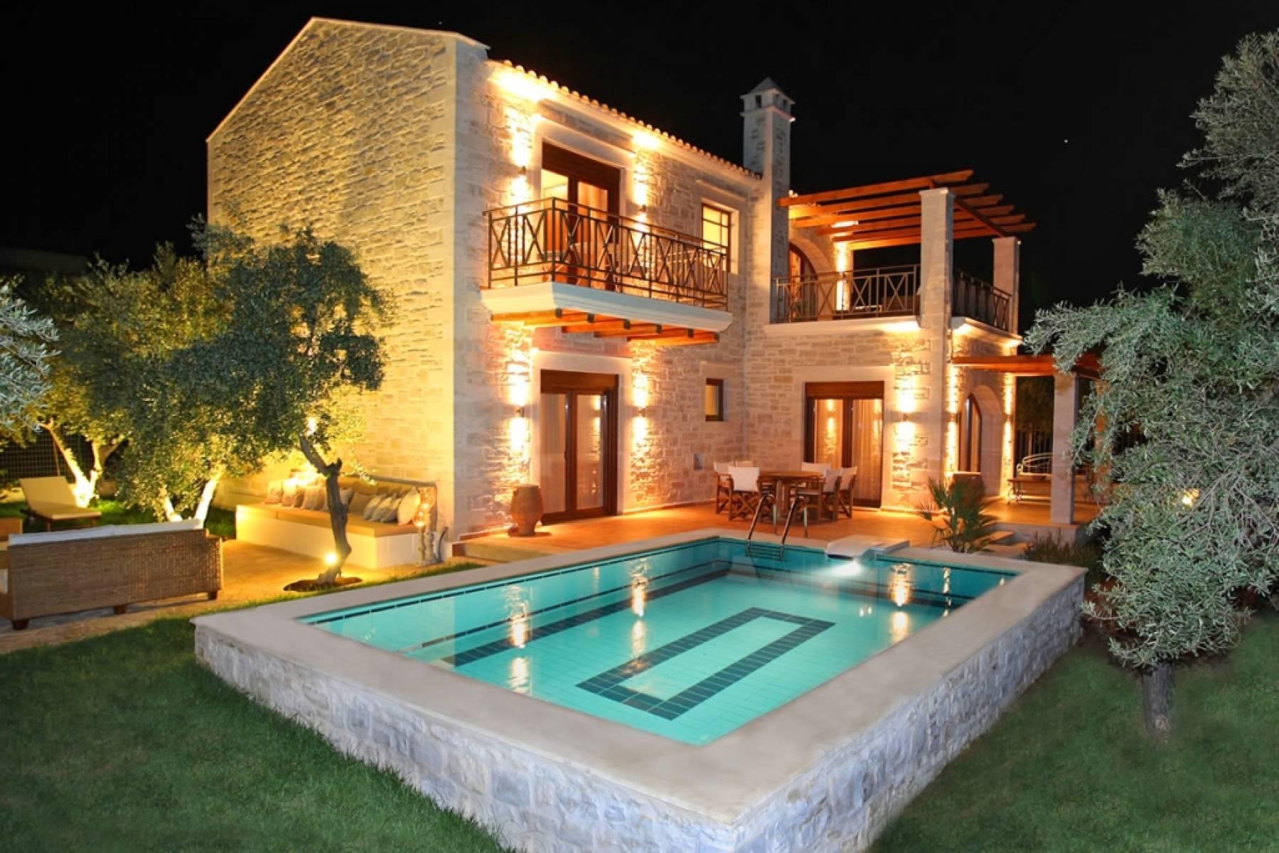 Villa Okalia