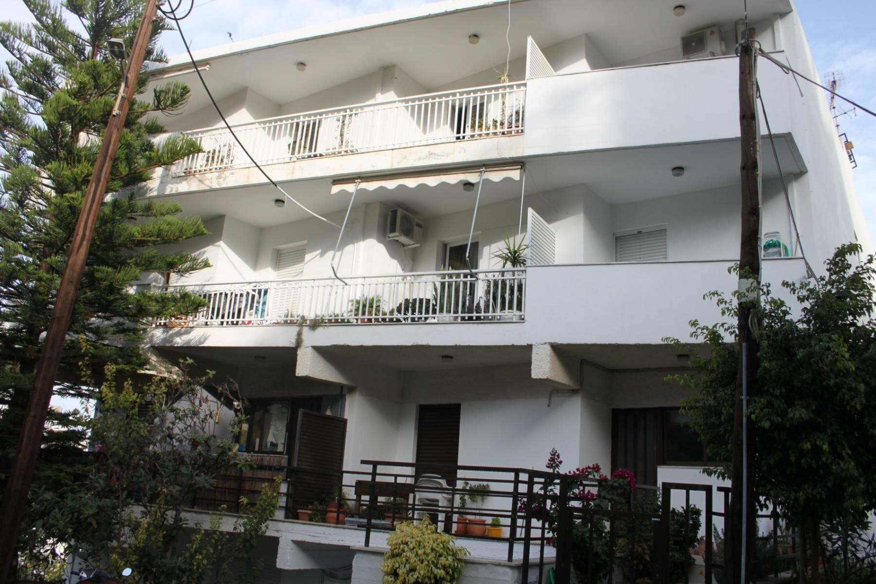 1-bedroom apartment in Kallithea