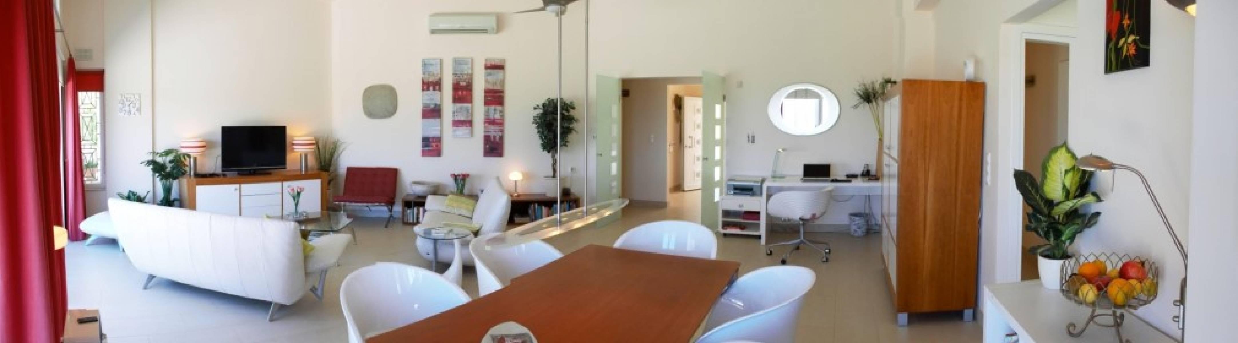 4 bedroom Villa in Platanes, Chania