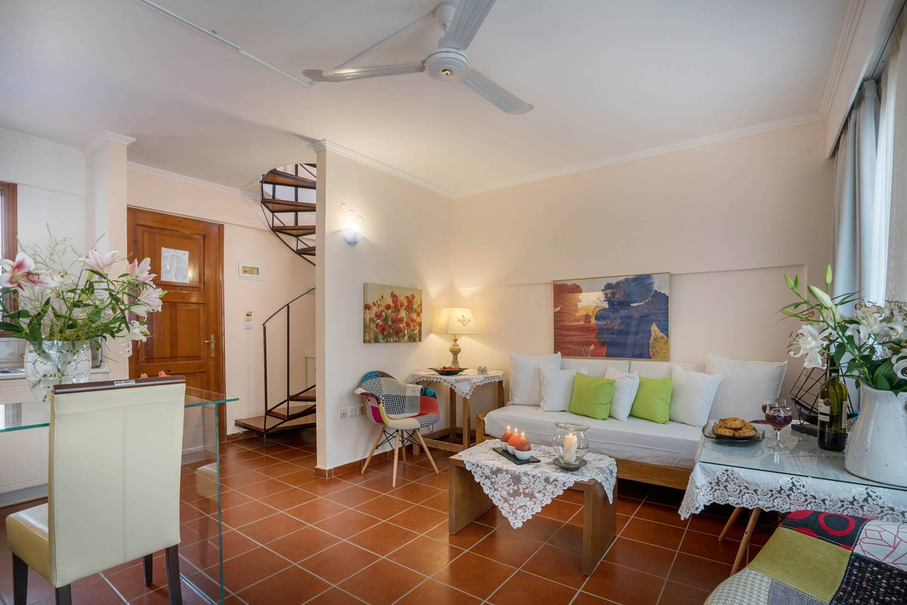 Village Apartment Hotel Rethymno