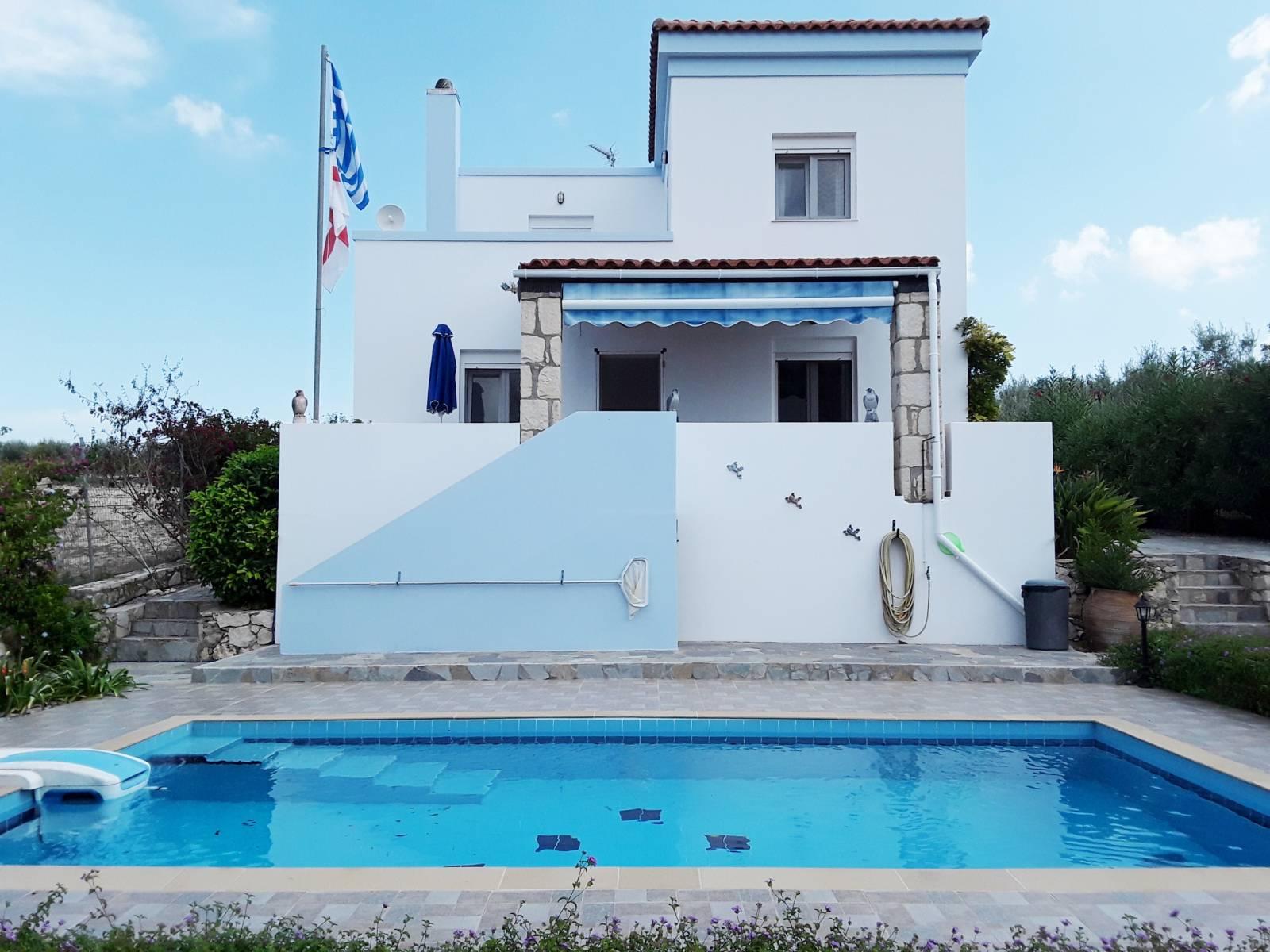 Loutra villa