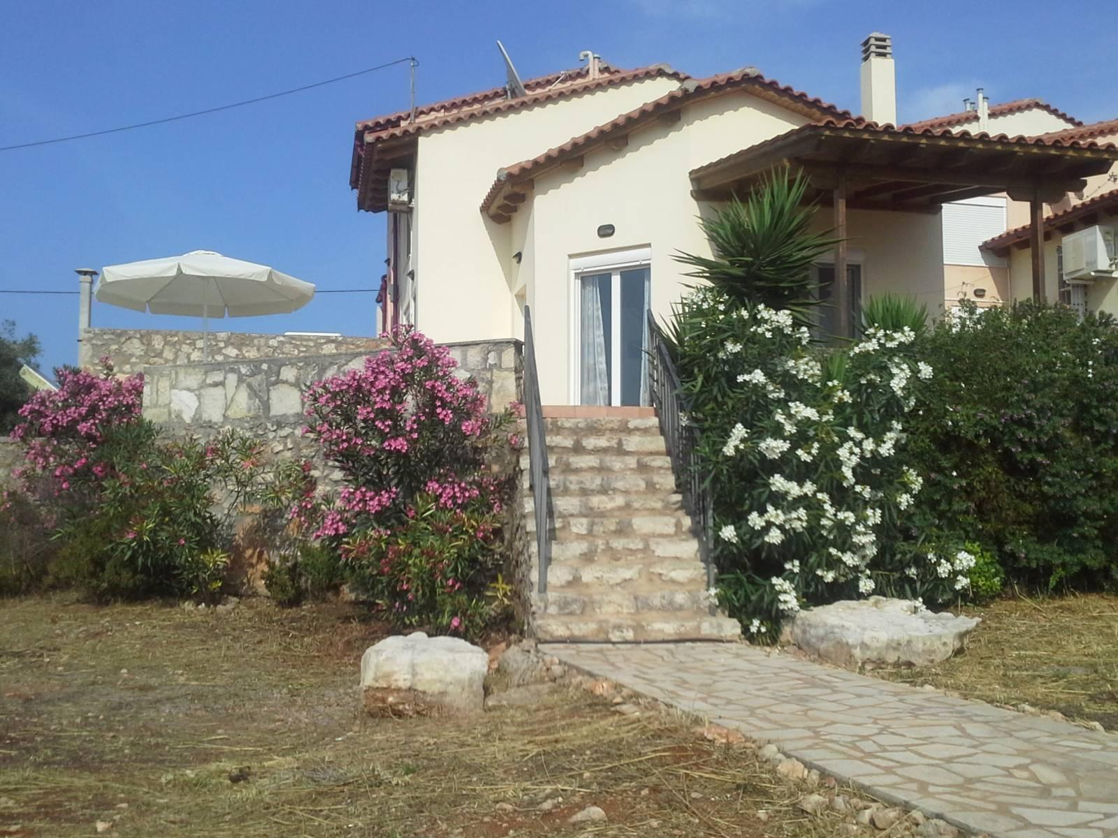 Talos village 2-bedroom house