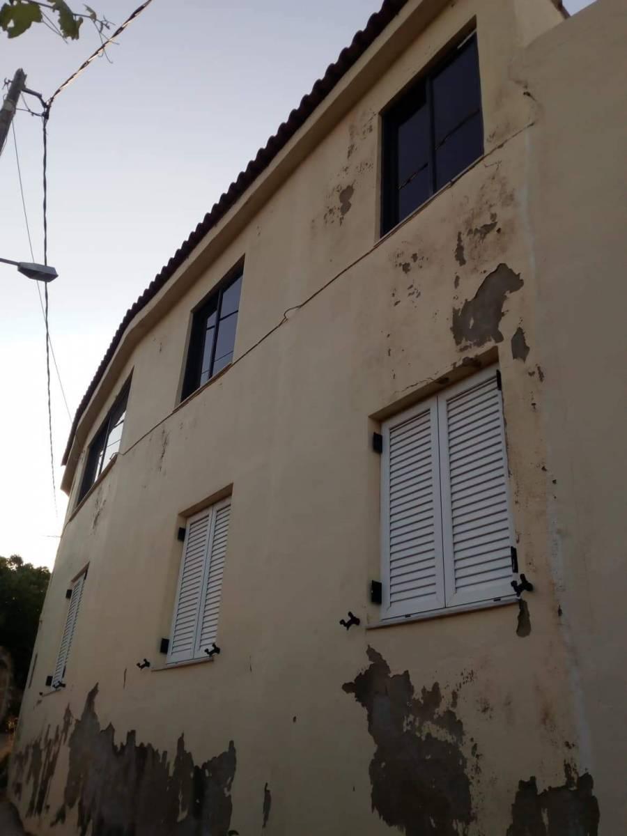 Agios Mamas house