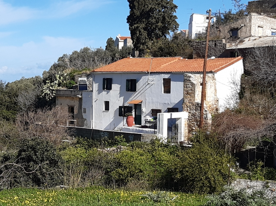 Detached House in Maroulas