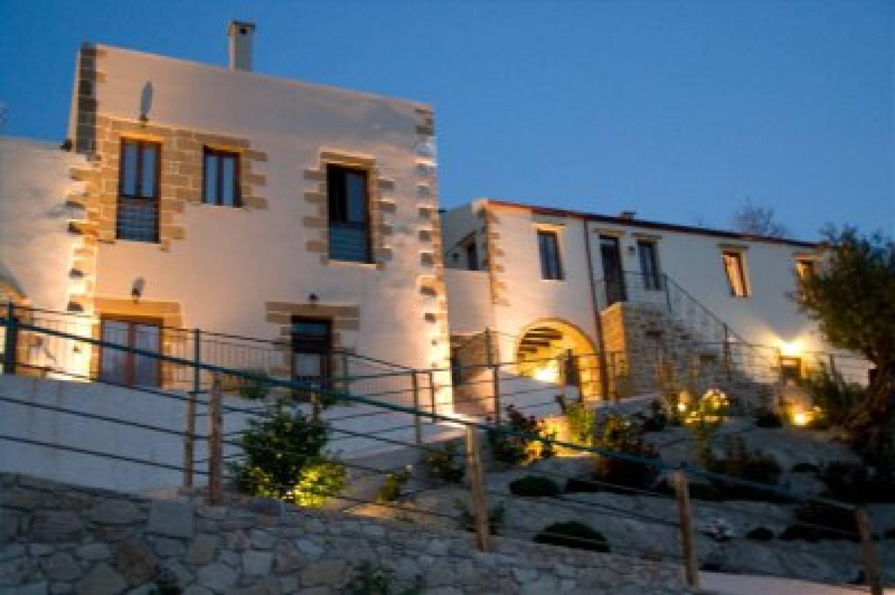 Hotel in Kissamos