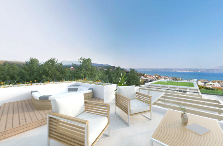 Asterion Luxury Apartment