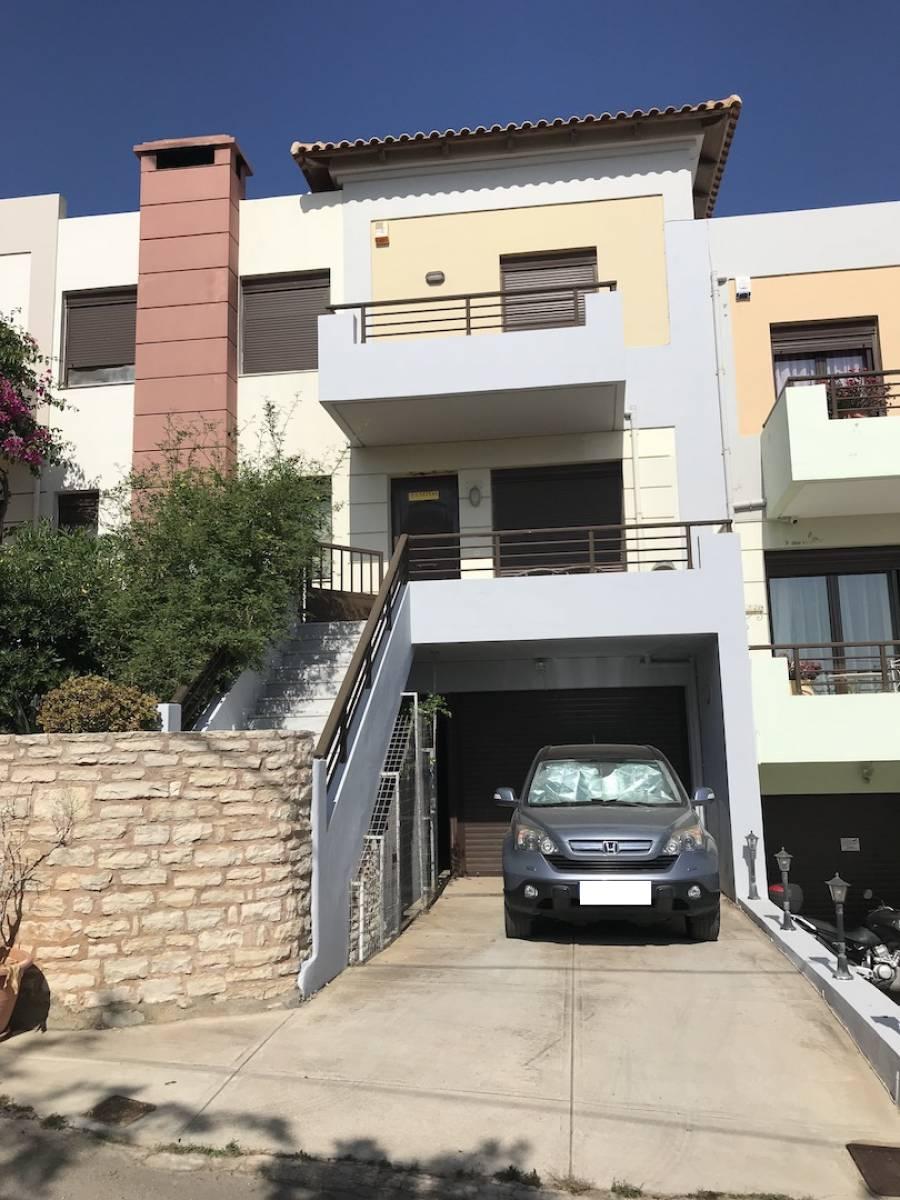 Apartment in Violi Charaki