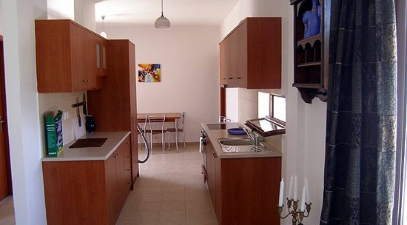 Plakoti Apartment 10b